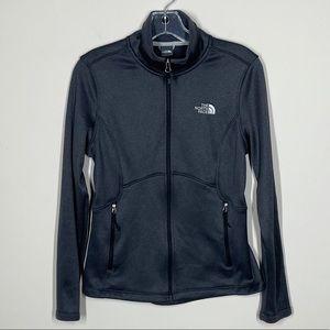North Face Agave Full Zip Gary Women's Jacket MED